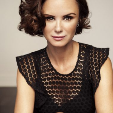Keegan Connor Tracy Headshot
